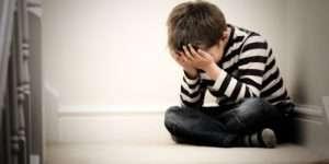 наказание ребенка норма или ненормальность